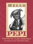 Hello Pepi