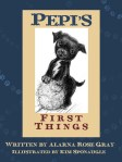 Pepi's First Things