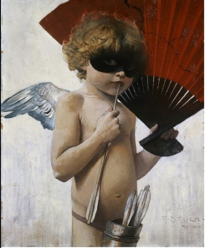 cupid-at-the-masked-ball