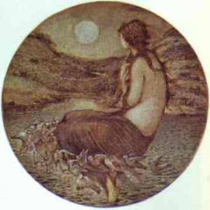 Mirror of Venus