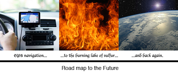 Road Map to Future