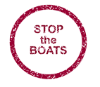 Stop Boats